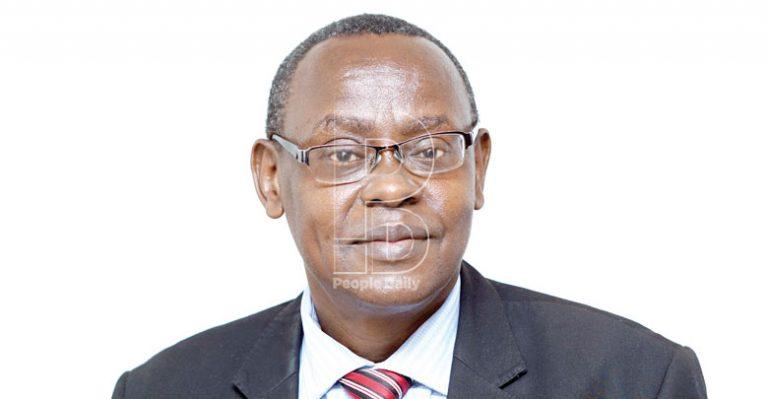 Tim Kamau