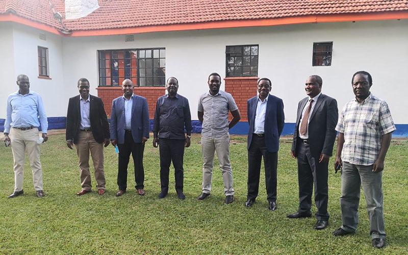 ODM meeting