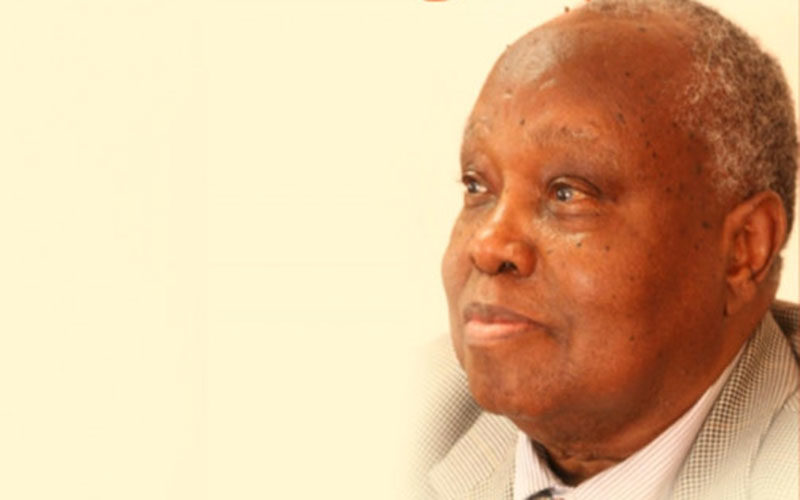 John Murenga