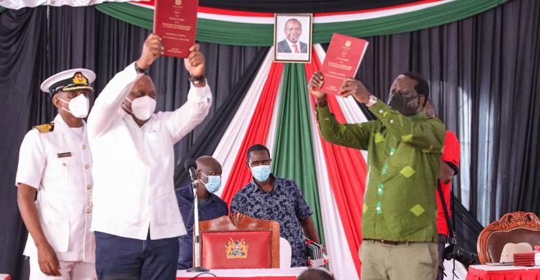 High Court in Nairobi