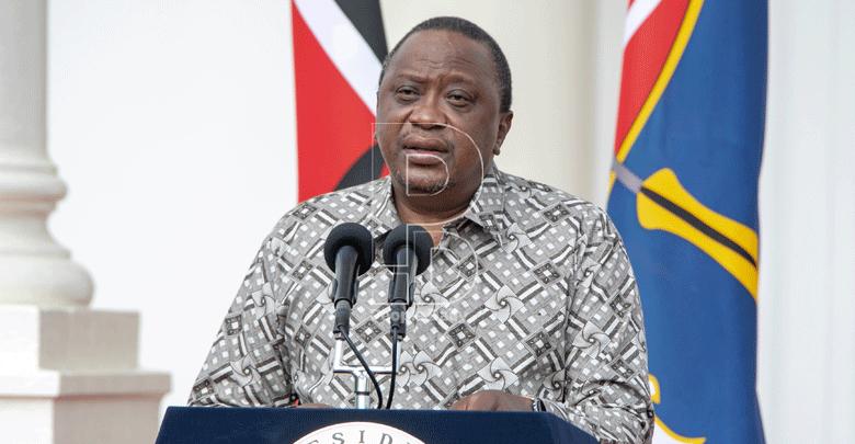 Uhuru appoints IEBC panelist to replace Daisy Jemator