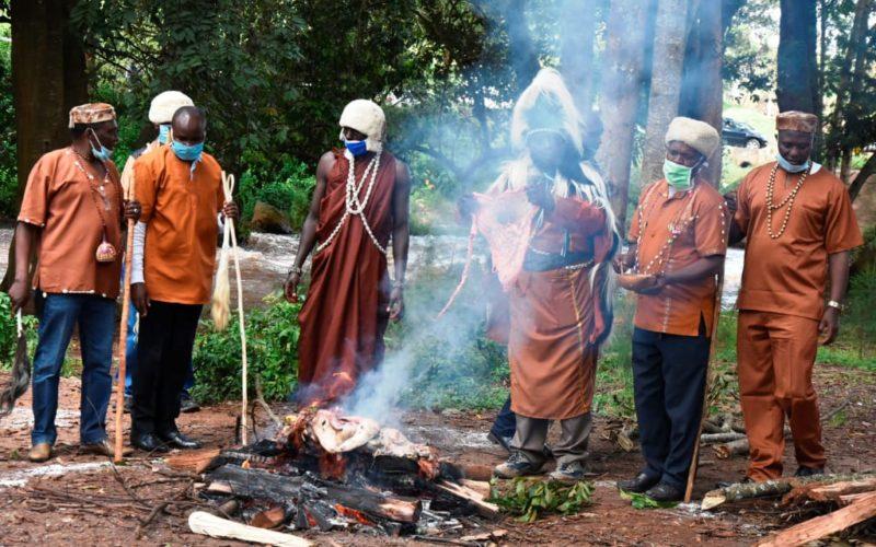 Kikuyu Council of Elders