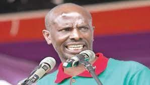 Kenya national Union of Teachers ( Knut) Secretary General Wilson Sossion has claimed the Teachers Service Commission ( TSC),